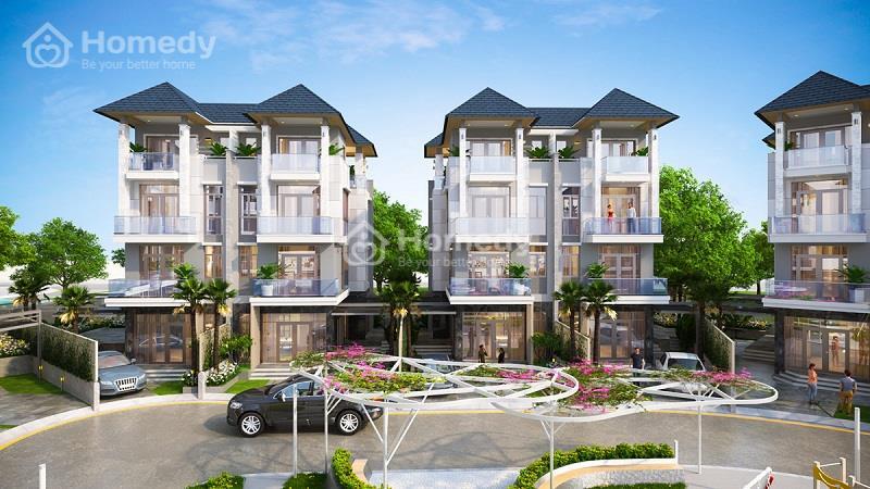 Biệt thự Văn Hoa Đồng Nai