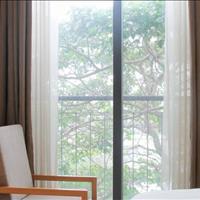 Chung cư cho thuê ở Hồ Tùng Mậu, gần Indochina, 1PN, 50m2, đủ đồ, nội thất đẹp, 9 triệu/tháng