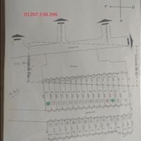 Bán đất nền khu dân cư Trường Lưu, Long Trường, quận 9