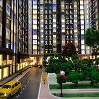 Bán căn hộ giá rẻ tại Bình Dương gần khu du lịch Đại Nam, Thủ Dầu Một, Bình Dương chỉ cần 232 triệu