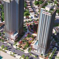 Cơ hội sở hữu căn hộ cao cấp Risemount Apartment  Đà Nẵng bên bờ sông Hàn giá chỉ từ 700 triệu đồng