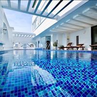 Cho thuê căn hộ dịch vụ cao cấp, đường Hoàng Diệu, quận Phú Nhuận, giá từ 700 USD/tháng