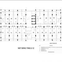 Bán chung cư giá rẻ nhất thị trường Đà Nẵng - diện tích lớn giá lại rẻ - 720 triệu - 72m2