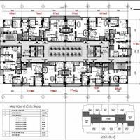 Bán căn hộ chung cư B32 Đại Mỗ, đường 70, Quận Nam Từ Liêm