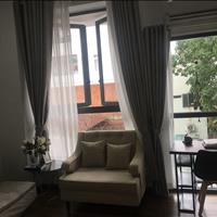 Cho thuê căn hộ dịch vụ cao cấp, đường Nguyễn Cửu Vân, Bình Thạnh, giá từ 8,5 triệu/tháng