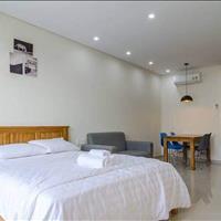 Cho thuê căn hộ dịch vụ cao cấp đường Trần Đình Xu, Quận 1