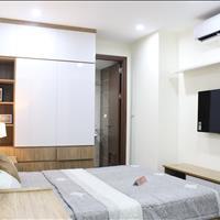 Căn hộ 2 phòng ngủ với nội thất cao cấp giá chỉ từ 1 tỷ đồng
