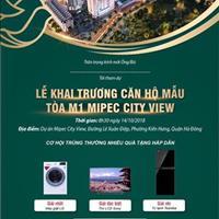 Mipec City View Hà Đông - Tặng ngay gói nội thất 15 triệu cho căn 2 phòng ngủ