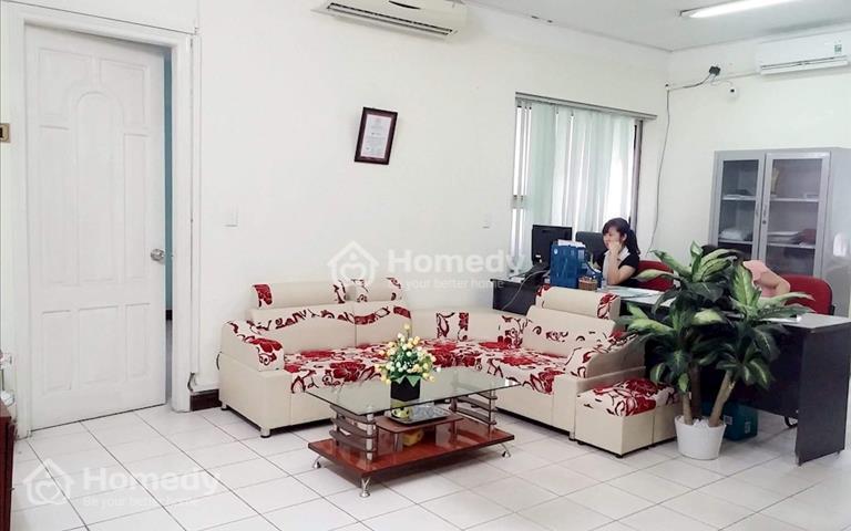 Cho thuê văn phòng 101 Láng Hạ, Đống Đa, Hà Nội