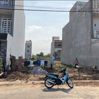 Bán nền đất MT đường Trần Văn Giàu, khu Tên Lửa 2, 5m x 21m, có 2 nền liền nhau, 900 triệu/nền