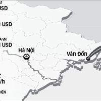 Bán đất nền siêu dự án Promexco Móng Cái, Km5 phường Hải Yên, Móng Cái, Tỉnh Quảng Ninh