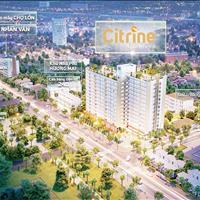 Cần bán căn tầng 9, diện tích 68.9m2, giá 23 triệu/m2, Tăng Nhơn Phú