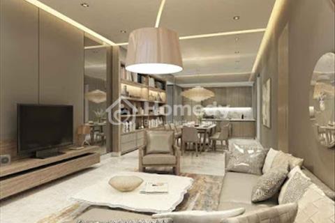Cho thuê căn hộ 2 phòng ngủ, chung cư Sun Grand City 69B Thụy Khuê