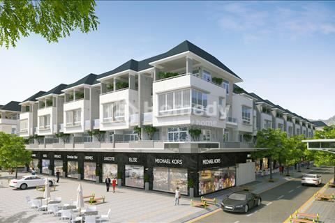 Dự án nhà liền kề Văn Hoa Villas Biên Hoà Đồng Nai