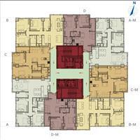 Dự án đã bàn giao Remax Plaza quận 6, thành phố Hồ Chí Minh, chỉ còn những căn cuối cùng của dự án