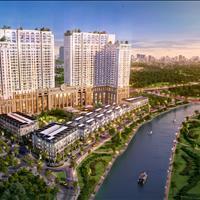 Căn hộ gần Vincom Gò Vấp - giá từ 20 triệu/m2 - hot nhất khu vực