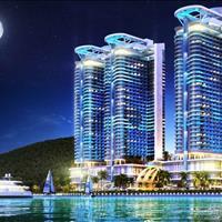 Căn hộ Condotel La Luna Resort Nha Trang tựa sơn hướng thủy - an gia thịnh vượng chiết khấu ngay 3%