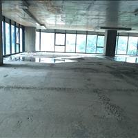 Mặt bằng KD- Gym-Yoga sàn thương mại tòa nhà Mỹ Sơn Tower quận Thanh Xuân, diện tích từ 500-1100m2