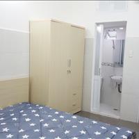 Căn hộ mini - quận Bình Thạnh - full nội thất - tiện ích