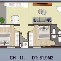 Bán căn hộ Stown Thủ Đức, giá từ 1,316 tỷ ở liền