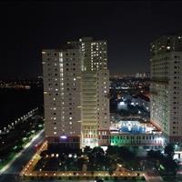 Căn hộ quận 7 ngay Phú Mỹ Hưng 121m² 3 phòng ngủ view sông