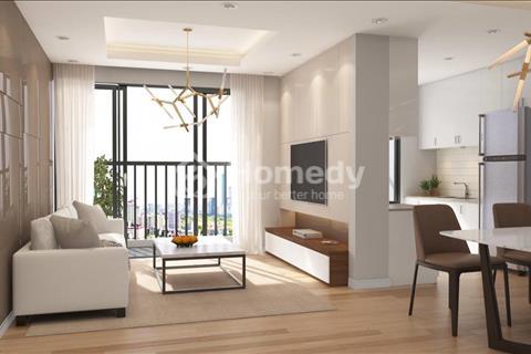 Cho thuê căn hộ Chung cư The Artemis 2 phòng ngủ, 92m2, full đồ đẹp giá rẻ nhất tòa