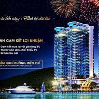 Những điểm hấp dẫn thu hút nhà đầu tư đổ xô mua căn hộ La Luna Nha Trang ngay bến du thuyền quốc tế