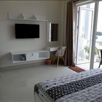 Cho thuê căn hộ dịch vụ 40m2, đường Huỳnh Mẫn Đạt, Bình Thạnh