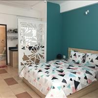 Cho thuê căn hộ mini, full nội thất, giá siêu rẻ tại quận 4, đẹp y hình