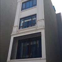Bán nhà liền kề cao cấp 50m2, 4 tầng, KĐT Văn Khê - Hà Đông có gara, đường thông có vỉa hè, 4,55 tỷ
