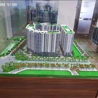 Chỉ 250 triệu sở hữu ngay nhà ở xã hội Hope Residence, Phúc Đồng, Long Biên