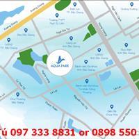 Chung cư Aqua Park Bắc Giang, bảng giá đợt 1 rất nhiều ưu đãi, căn 2 phòng ngủ giá rẻ nhất