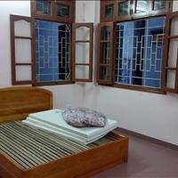 Cho thuê phòng riêng (bếp, công trình phụ khép kín) tại phố An Trạch