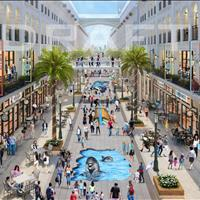 Khu phố thương mại D-One Gò Vấp, ngay Vincom vị trí đắt giá nhất Phạm Văn Đồng