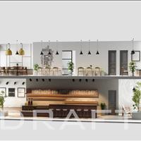 Loại hình đầu tư mới mini box Shophouse mặt tiền Phạm Văn Đồng và Phan Văn Trị