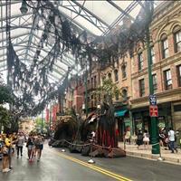 Shophouse thương mại loại hình mới lần đầu tiên xuất hiện tại Việt Nam - từ 70tr/m2, diện tích 90m2