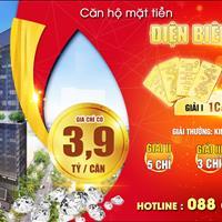 Mở bán 5 suất nội bộ Cao ốc Điện Biên Phủ chỉ 49 triệu/m2, CK 8,5%, tặng kim cương 80 triệu
