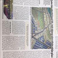 Siêu dự án Newtown 8 ngay bệnh viện lớn nhất Tân Uyên và khu công nghiệp Nam Tân Uyên, SHR