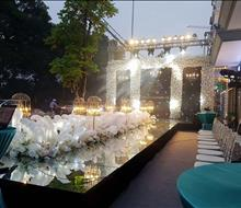 Tổ chức sự kiện khai trương shop hoa Nami