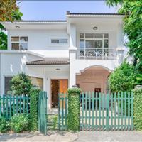 Cần bán biệt thự Mỹ Gia 1, Phú Mỹ Hưng, quận 7, nhà đẹp long lanh, diện tích 11x20m, giá 22 tỷ