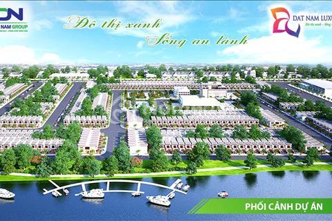 Đất Nam Luxury (Hương Sen Garden)