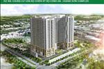 Dự án được đầu tư theo mô hình khu nhà ở xã hội, dịch vụ thương mại với thiết kế hiện đại do Tổng cục Hậu cần – Kỹ thuật Bộ Công An làm chủ quản đầu tư phối hợp với công ty Bạch Đằng và công ty Cổ phần tập đoàn Hoành Sơn.