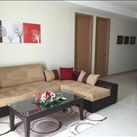 Bán căn hộ cao cấp Cantavil Premier, 125m2, 3 phòng ngủ, view cực đẹp, full nội thất