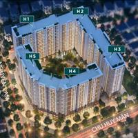 Tiếp nhận hồ sơ mua nhà ở xã hội Hope Residences Phúc Đồng, giá chỉ 16,2 triệu/m2
