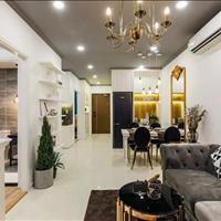 Chỉ 399 triệu sở hữu căn hộ cao cấp mặt tiền Nguyễn Thị Thập Quận 7 thiết kế Châu Âu