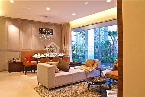 Căn hộ Estella Heights 104m2, 2 phòng ngủ, nội thất đẹp, nhà mát, giá tốt nhất thị trường từ 4.9 tỷ