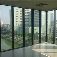 Cho thuê VP sang trọng, view cực đẹp ở phố Chùa Láng gần ĐH Ngoại Thương, 80m2, 22 triệu/tháng