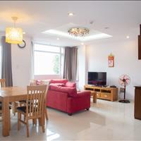 Căn hộ 2 phòng ngủ cao cấp rộng đến 70m2 đường Cửu Long, Tân Bình