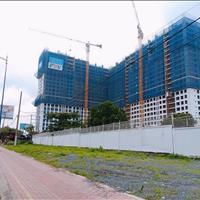 Căn hộ 03 phòng ngủ 90m2 mặt tiền  Xa lộ Hà Nội, giá 2.4 tỷ