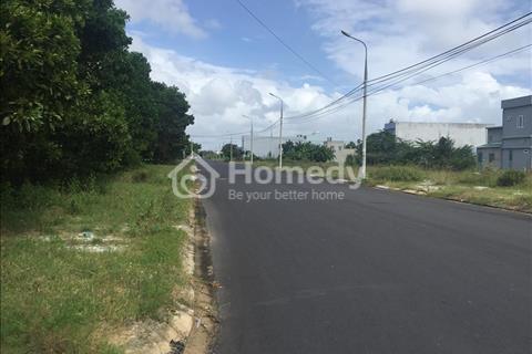 Bán đất đường Đô Đốc Lân - Nam Cẩm Lệ, giá chỉ 18 triệu/m2, quá rẻ